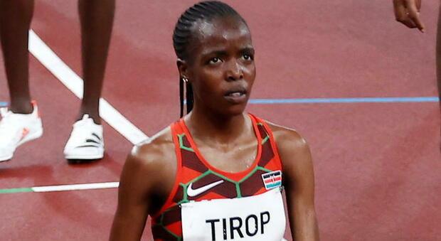Agnes Tirop, morta l'atleta quarta alle Olimpiadi: uccisa a coltellate a 25 anni