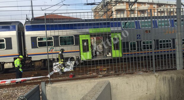 Trovato Iphone Treno Udine Pordenone