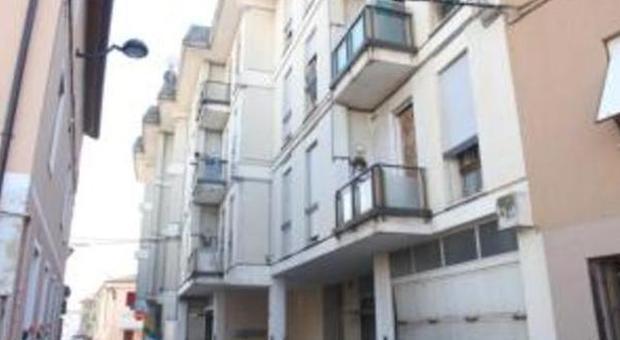 Centinaia di edifici a rischio costruiti senza criteri - Interventi antisismici vecchi edifici ...