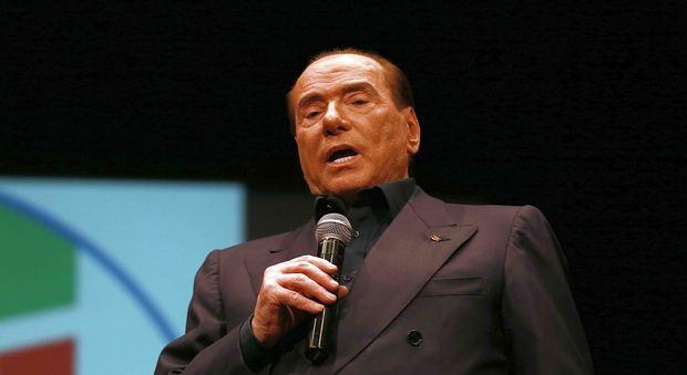 Berlusconi a udine tanto lavoro da fare non possiamo for Lavoro a udine