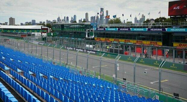Formula 1 e MotoGp, in Australia cancellate le tappe per il Covid: «Ora valutiamo diverse opzioni»