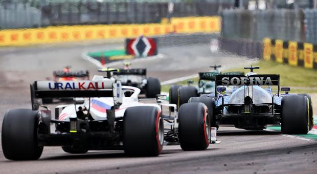 Confermata la F1 a Imola fino al 2025: il prossimo anno si correrà domenica 24 aprile