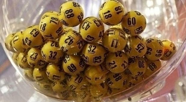 Estrazioni Lotto e Superenalotto di giovedì 31 dicembre 2020: tutti i numeri vincenti