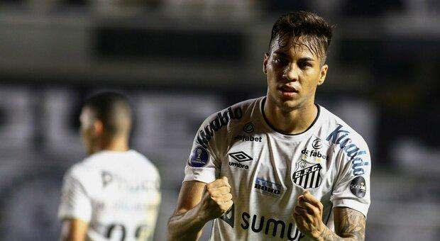 Juventus, programma rispettato: sbarca Kaio Jorge e Chiellini firma il rinnovo