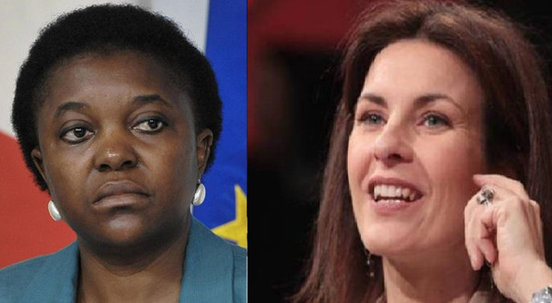 Cecile kyenge il for Onorevoli pd donne