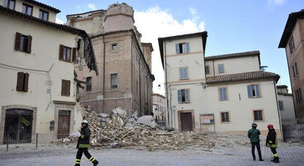 Affitti choc nelle zone del sisma prezzi come a roma e for Affitti mezzocammino roma