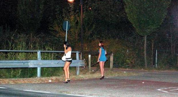 Sanzioni Per Chi Va A Prostitute