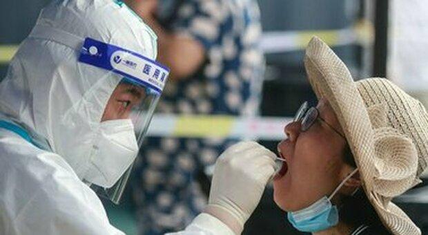 Covid, in Cina nuovo focolaio di variante Delta. Oltre 70 casi dal 10 settembre tra contagi certi e asintomatici