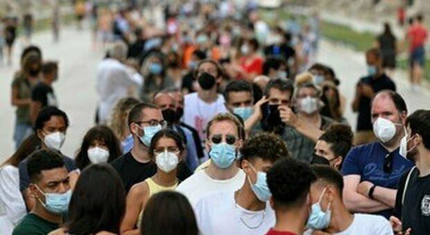 Covid, in Spagna prorogate fino al 31 ottobre le misure per vulnerabili