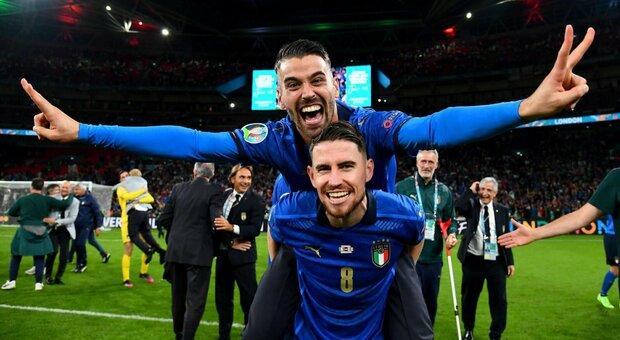 Diretta Italia-Inghilterra 4-3