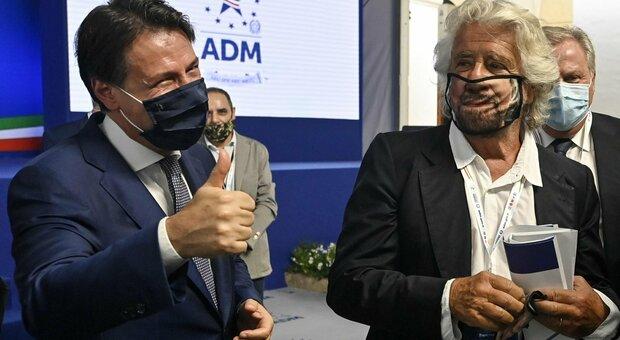 Conte-Grillo, c'è l'accordo sul nuovo Statuto. Di Maio: «Abbiamo sempre creduto nel dialogo»