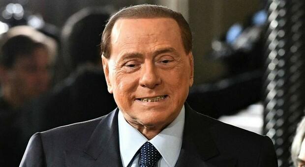 Berlusconi e le malattie: «Ho avuto il cancro, non mi fa paura più nulla»