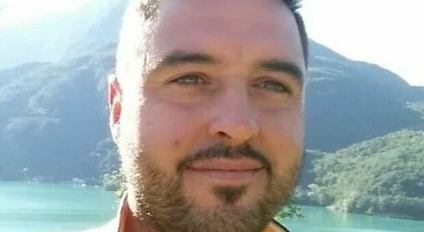 Mattia Ferro, morto a 44 anni