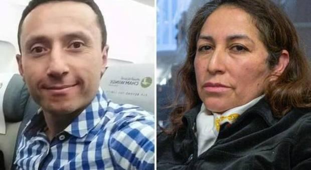 29 anno vecchio donna risalente 26 anno vecchio uomo