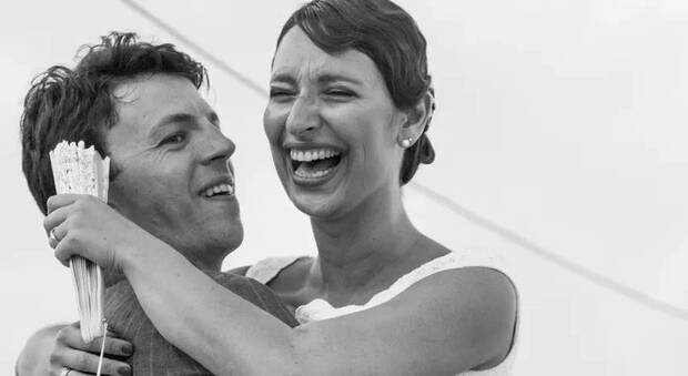 Il giorno delle nozze di Elena Panciera e Federico Lugato (foto . @giacomodecaro)