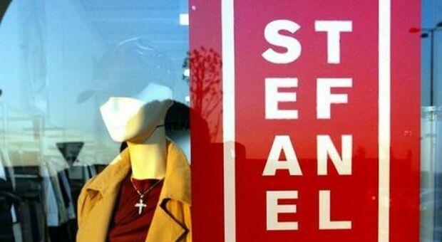 Stefanel riparte con 30 nuovi store per donne dive. Logo rivisto e nuova campagna pubblicitaria dopo acquisto da Ovs