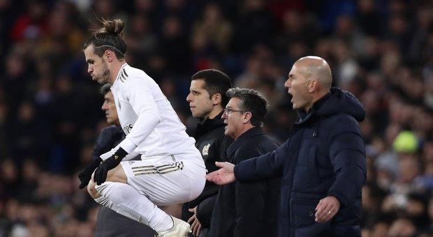 Bale, un amore di Mourinho: «E' un vincente seriale. Perfetto per il Tottenham»