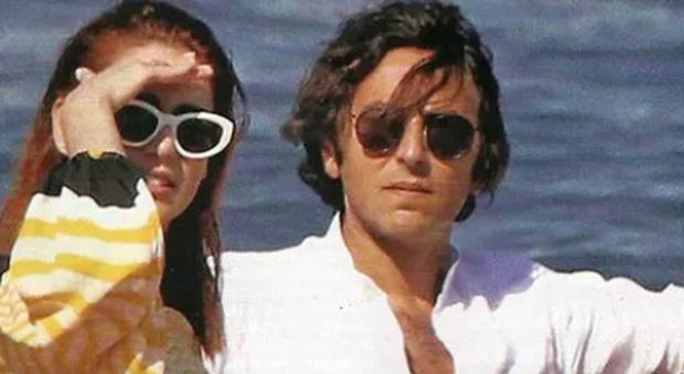 Miriam Leone si sposa con Paolo Carullo in Sicilia: chi è il fidanzato della bella attrice