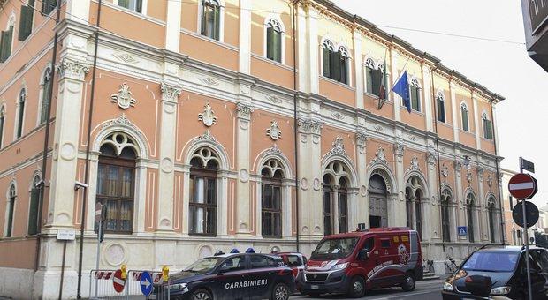 Il tribunale di Rovigo