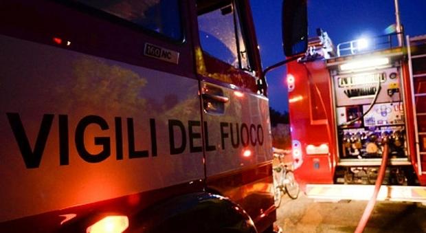 Incendio al piano terra della casa muoiono due conviventi for Piano terra della casa