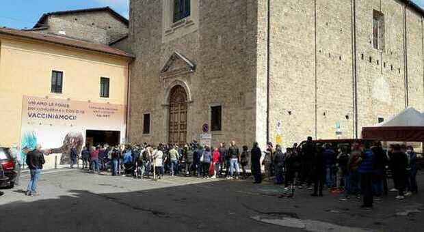 Hub Caserma Verdirosi