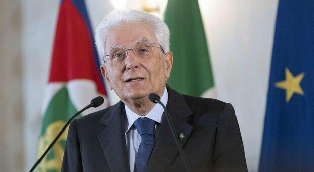 Mattarella: «Grande risposta Ue alla pandemia, ora avanti con sicurezza comune»