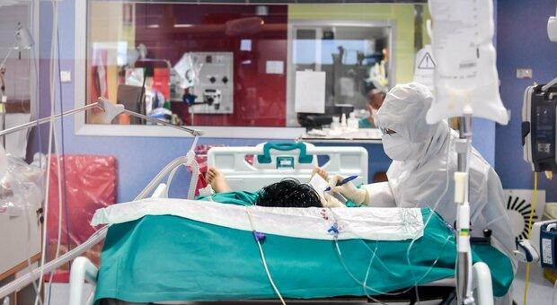 Cresce il numero di donne in gravidanza in terapia intensiva