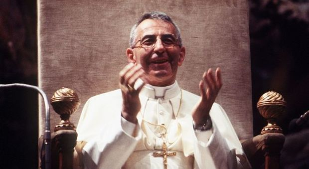 Papa Albino Luciani