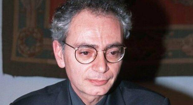 Daniele Del Giudice