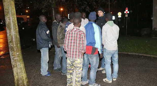 Cento profughi sotto interrogatorio per il permesso di for Questura di vicenza permesso di soggiorno