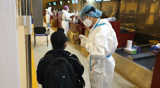 Covid, per i vaccinati la quarantena dura tre giorni in meno