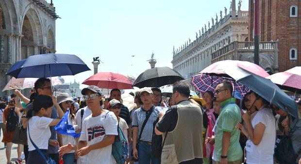 Hotel condannati devono riscuotere la tassa di soggiorno for Soggiorno venezia