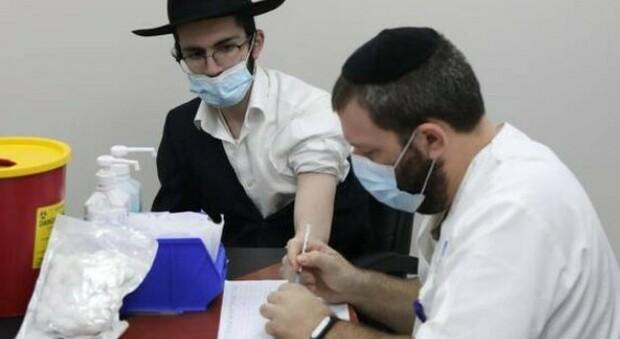 Israele, boom di nuovi casi