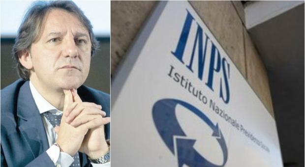 Pensioni, il presidente dell'Inps Tridico: «Ora flessibilità senza far saltare i conti»