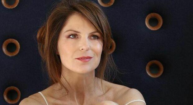 Marina La Rosa a Domenica Live:«Il mio ex ha cercato di investirmi»