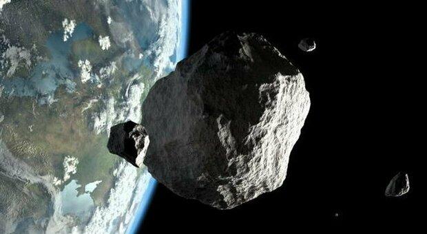 Un asteroide entrerà nell'orbita terrestre entro un mese: «È più grande della statua della Libertà»