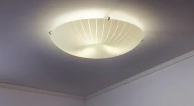 Plafoniere Ikea : Il meraviglioso plafoniere a led illuminazione amstra idee