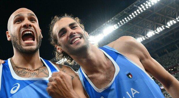 Jacobs: «Ora nessuno si chiederà più chi sono. Orgoglioso di essere italiano»