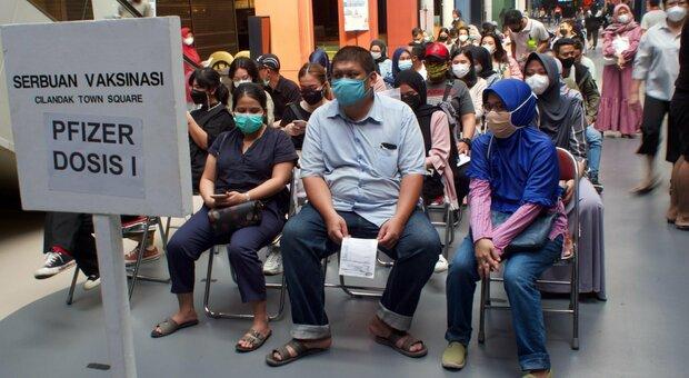 Vaccino, ecco dove è obbligatorio: dall'Indonesia al Tagikistan e altri Paesi si preparano