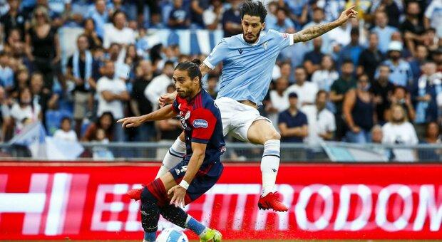 Diretta Lazio-Cagliari live alle 18
