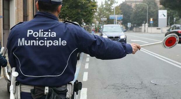 Polizia locale: controlli