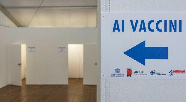 Seconda dose di vaccino ai turisti da tutta Italia, ma solo dopo il 14esimo giorno di vacanza