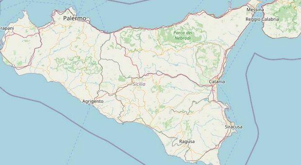 Terremoto Sicilia, due scosse: la più forte di 3.4 a Ragusa, sentita dalla gente