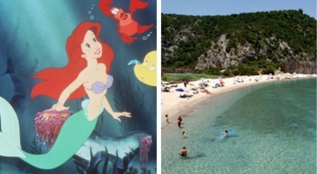 Sardegna, focolaio sul set Disney La sirenetta : 22 positivi e 84 in quarantena