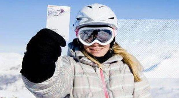 Green pass obbligatorio per sciatori e personale degli impianti per salvare il prossimo inverno