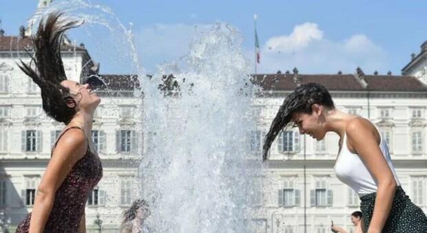 Meteo, weekend di caldo africano: temperature sino a 43° (35 a Roma e Firenze). Da lunedì torna il maltempo