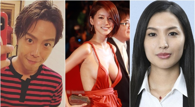 Tre star asiatiche morte a 36 anni in tre giorni: l'ultimo a perdere la vita il cantante Alien Huang
