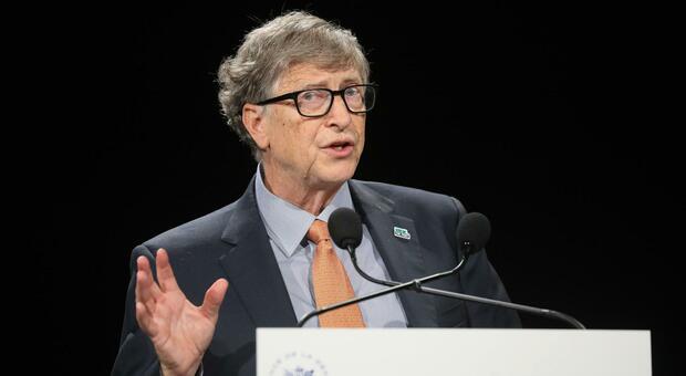 Bill Gates: «Carne sintetica? I Paesi ricchi dovrebbero mangiarla sempre»