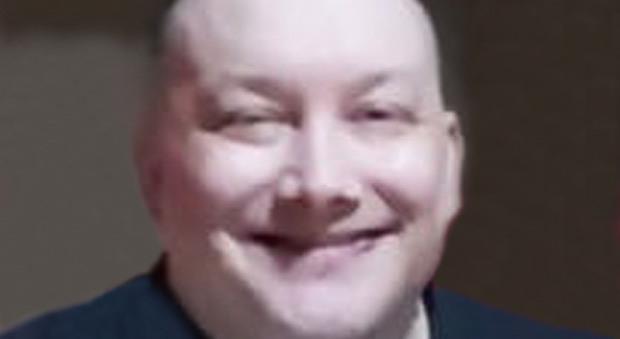 Jonatan Callegaro, 40 anni, di scardovari, ucciso dal Covid a soli 40 anni