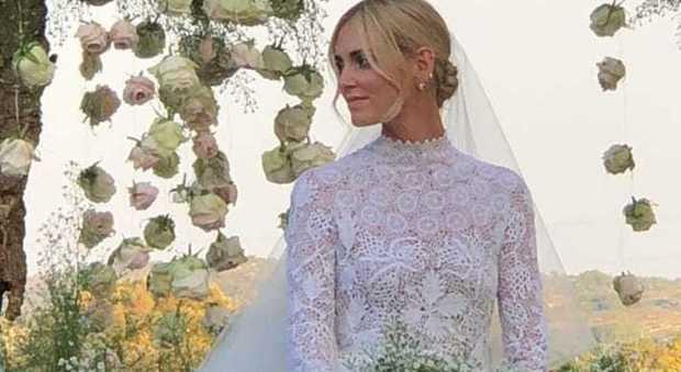 Matrimonio In Diretta Chiara Ferragni Fedez : Chiara ferragni e fedez il matrimonio in diretta la